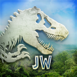 Jurassic World The Game MOD APK android 1.45.1