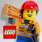 LEGO Tower MOD APK android 1.15.0