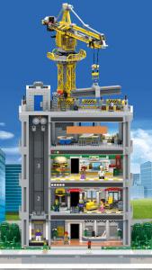 LEGO Tower MOD APK Android 1.15.0 Screenshot