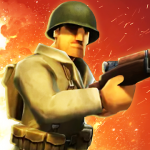 Last War Shelter Heroes Survival game MOD APK android 1.00.19