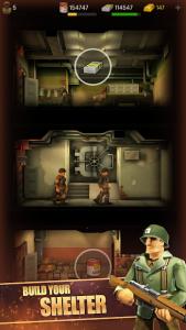 Last War Shelter Heroes Survival Game MOD APK Android 1.00.19 Screenshot