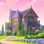 Lilys Garden MOD APK android 1.70.0