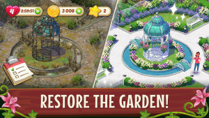 Lilys Garden MOD APK Android 1.70.0 Screenshot