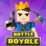 MAD Battle Royale MOD APK android 1.1.0