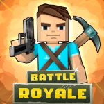 Mad GunZ Shooting games, online, Battle Royale MOD APK android 2.1.6