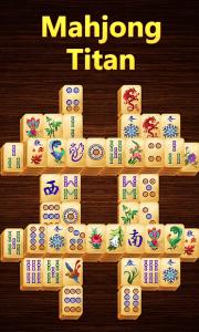 Mahjong Titan MOD APK Android 2.4.8 Screenshot