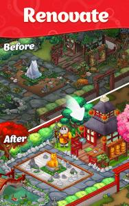 Mahjong Treasure Quest MOD APK Android 2.23.3 Screenshot