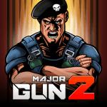Major GUN War on Terror offline shooter game MOD APK android  4.1.5