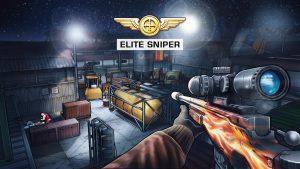 Major GUN War On Terror Offline Shooter Game MOD APK Android 4.1.5 Screenshot