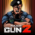 Major GUN War on Terror offline shooter game MOD APK android 4.1.6