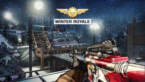 Major GUN War On Terror Offline Shooter Game MOD APK Android 4.1.6 Screenshot