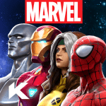 Marvel Contest of Champions MOD APK android 27.2.5