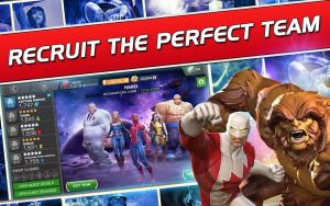 Marvel Contest Of Champions MOD APK Android 27.2.5 Screenshot