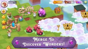 Merge Magic MOD APK Android 2.3.1 Screenshot