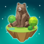 Merge Safari MOD APK android 1.0.46