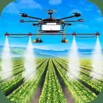 Modern Farming 2 Drone Farming Simulator MOD APK android 2.3