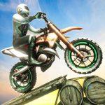 Motorbike Stunt Rider Simulator 2020 MOD APK android 1.13