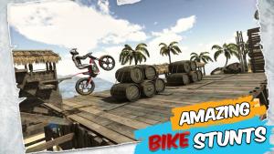 Motorbike Stunt Rider Simulator 2020 MOD APK Android 1.13 Screenshot