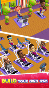 My Gym Fitness Studio Manager MOD APK Android 4.1.2775 Screenshot