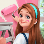 My Home Design Dreams MOD APK android 1.0.268