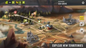 No Way To Die Survival MOD APK Android 1.0 Screenshot