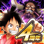 ONE PIECE Thousand Storm MOD APK android 1.30.3