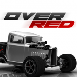 OverRed Racing Single Player Racer MOD APK android 38