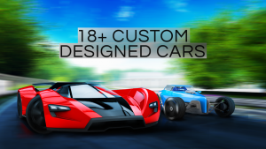 OverRed Racing Single Player Racer MOD APK Android 38 Screenshot