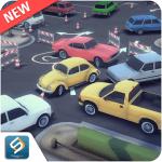 Parking Revolution Car Zone Pro MOD APK android 1.0.1