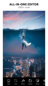 PicsArt Photo Editor Pic, Video & Collage Maker MOD APK Android 15.1.6 Screenshot