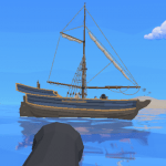 Pirate Attack MOD APK android 0.2.5