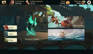 Pirates Outlaws MOD APK Android 2.81 Screenshot