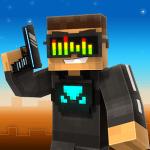 Pixel Strike 3D FPS Gun Game MOD APK android 8.2.0