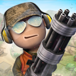 Pocket Troops Strategy RPG MOD APK android 1.40.0