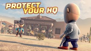 Pocket Troops Strategy RPG MOD APK Android 1.40.0 Screenshot