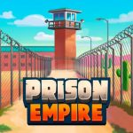 Prison Empire Tycoon Idle Game MOD APK android 1.1.3