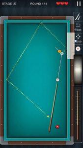 Pro Billiards 3balls 4balls MOD APK Android 1.0.8 Screenshot