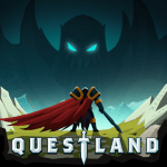 Questland Turn Based RPG MOD APK android 3.11.0