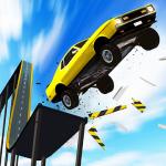 Ramp Car Jumping MOD APK android 2.0.3