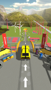 Ramp Car Jumping MOD APK Android 2.0.3 Screenshot