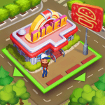 Ranchdale Township & village 2 farming games in 1 MOD APK android 0.0.527
