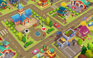 Ranchdale Township & Village 2 Farming Games In 1 MOD APK Android 0.0.527 Screenshot