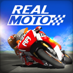 Real Moto MOD APK android 1.1.54