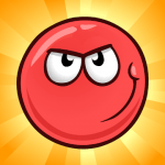 Red Ball 4 MOD APK android 1.4.21