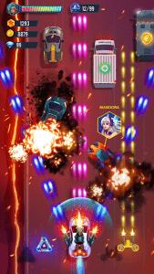 Road Rampage Racing & Shooting To Revenge MOD APK Android 4.5.1 Screenshot