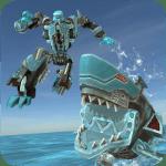 Robot Shark MOD APK android 2.6