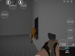 SCP Site 19 MOD APK Android 2.34 Screenshot