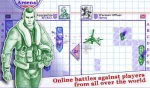 Sea Battle 2 MOD APK Android 2.4.1 Screenshot