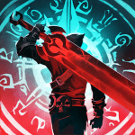 Shadow Knight Deathly Adventure RPG MOD APK android 1.1.43