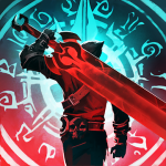 Shadow Knight Deathly Adventure RPG MOD APK android 1.1.91